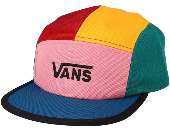 VANS VANS W'S PATCHY HAT