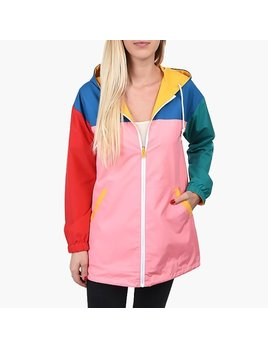 VANS VANS W'S MERCY REVERSIBLE JACKET