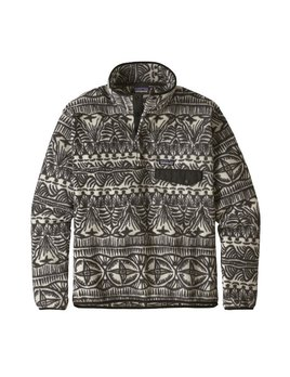 PATAGONIA PATAGONIA M'S LW SYNCHILLA SNAP-T PULLOVER