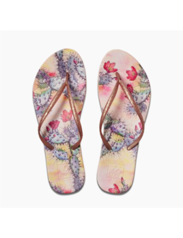 REEF REEF W'S ESCAPE LUX PRINTS SANDAL