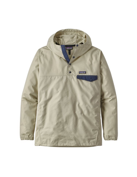 PATAGONIA PATAGONIA M'S MAPLE GROVE SNAP-T PULLOVER