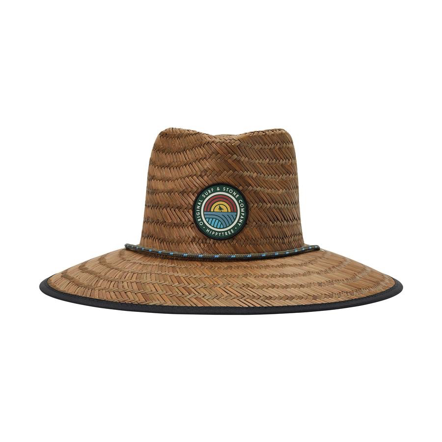 HIPPY TREE HIPPY TREE ENSENADA HAT