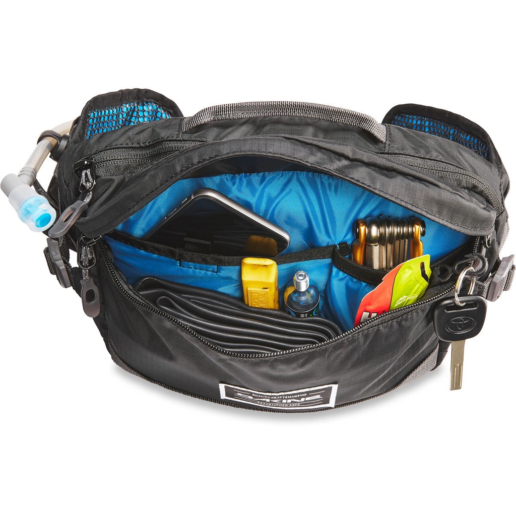 DAKINE DAKINE HOT LAPS 5L BIKE WAIST BAG