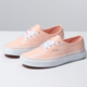 VANS VANS PEARL SUEDE AUTHENTIC