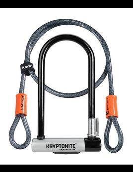 OGC KRYPTONITE KRYPTOLOK STD W/ 4' FLEX CABLE