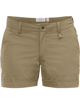 FJALLRAVEN FJALLRAVEN W'S ABISKO STRETCH SHORT
