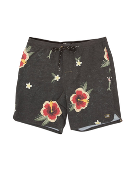 SALTY CREW SALTY CREW M'S DINGHY BOARDSHORTS