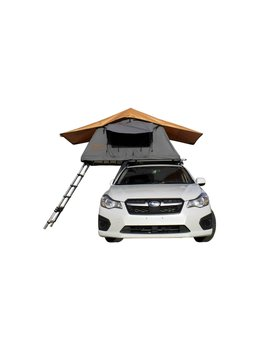 BURMIS BURMIS OUTDOOR CROWSNEST SPORT 2 PERSON ROOF TOP TENT