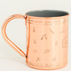 UNITED BY BLUE UNITED BY BLUE INTO THE WILD 14oz ENAMEL LINED COPPER MUG