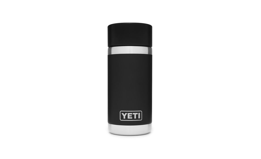 YETI YETI RAMBLER 12 OZ BOTTLE WITH HOTSHOT CAP