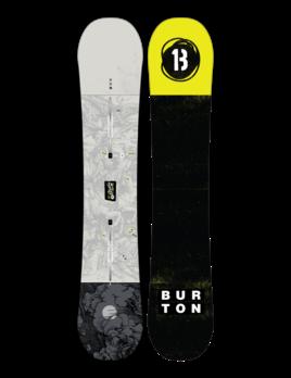 BURTON BURTON M'S DESCENDANT SNOWBOARD