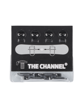 BURTON BURTON EST CHANNEL REPLACEMENT HARDWARE SET
