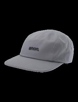 ANON ANON 5 PANEL HAT