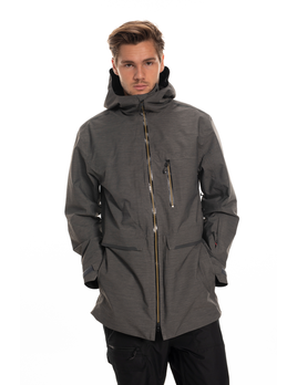 686 686 M'S GLCR ECLIPSE SHELL JACKET