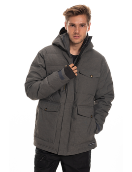 686 686 M'S FURNACE DOWN JACKET