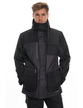 686 686 M'S SIXER INSULATED JACKET