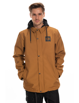 686 686 M'S WATERPROOF COACHES JACKET