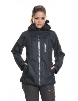 686 686 W'S GLCR CLOUD DOWN THERMAGRAPH JACKET