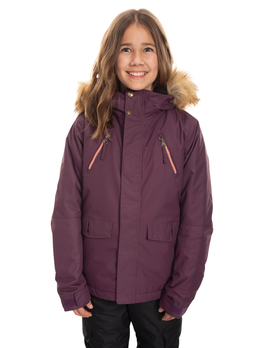 686 686 GIRLS' CEREMONY INSULATED JACKET