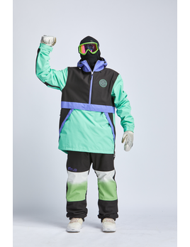 AIR BLASTER AIRBLASTER M'S TRENCHOVER JACKET