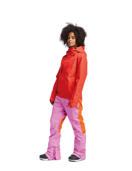 AIR BLASTER AIRBLASTER W'S INSULATED FREEDOM SUIT