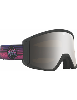 SPY SPY RAIDER SNOW GOGGLE