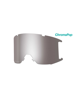 SMITH SMITH SQUAD XL GOGGLE CHROMAPOP REPLACEMENT LENS