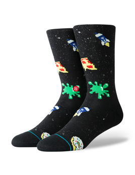 STANCE STANCE M'S SPACE FOOD SOCK