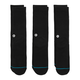 STANCE STANCE M'S ICON 3-PACK SOCK