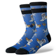 STANCE STANCE M'S SPACE MONKEY SOCK