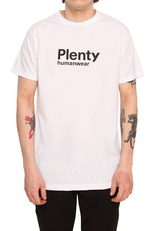 PLENTY PLENTY M'S FLIP TEE