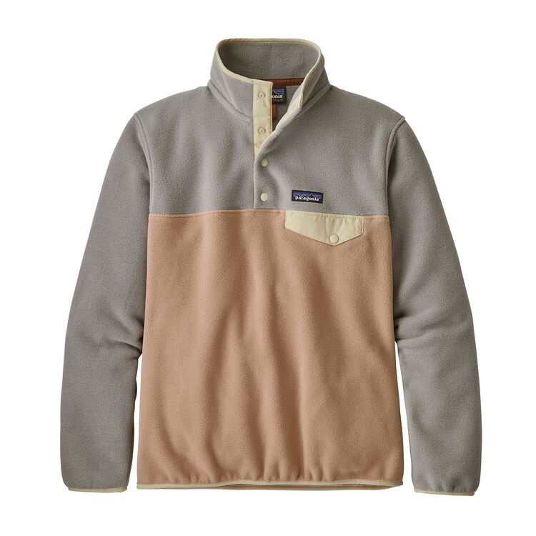 PATAGONIA PATAGONIA W'S LIGHTWEIGHT SYNCHILLA SNAP-T FLEECE PULLOVER