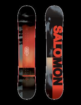 SALOMON SALOMON M'S PULSE SNOWBOARD