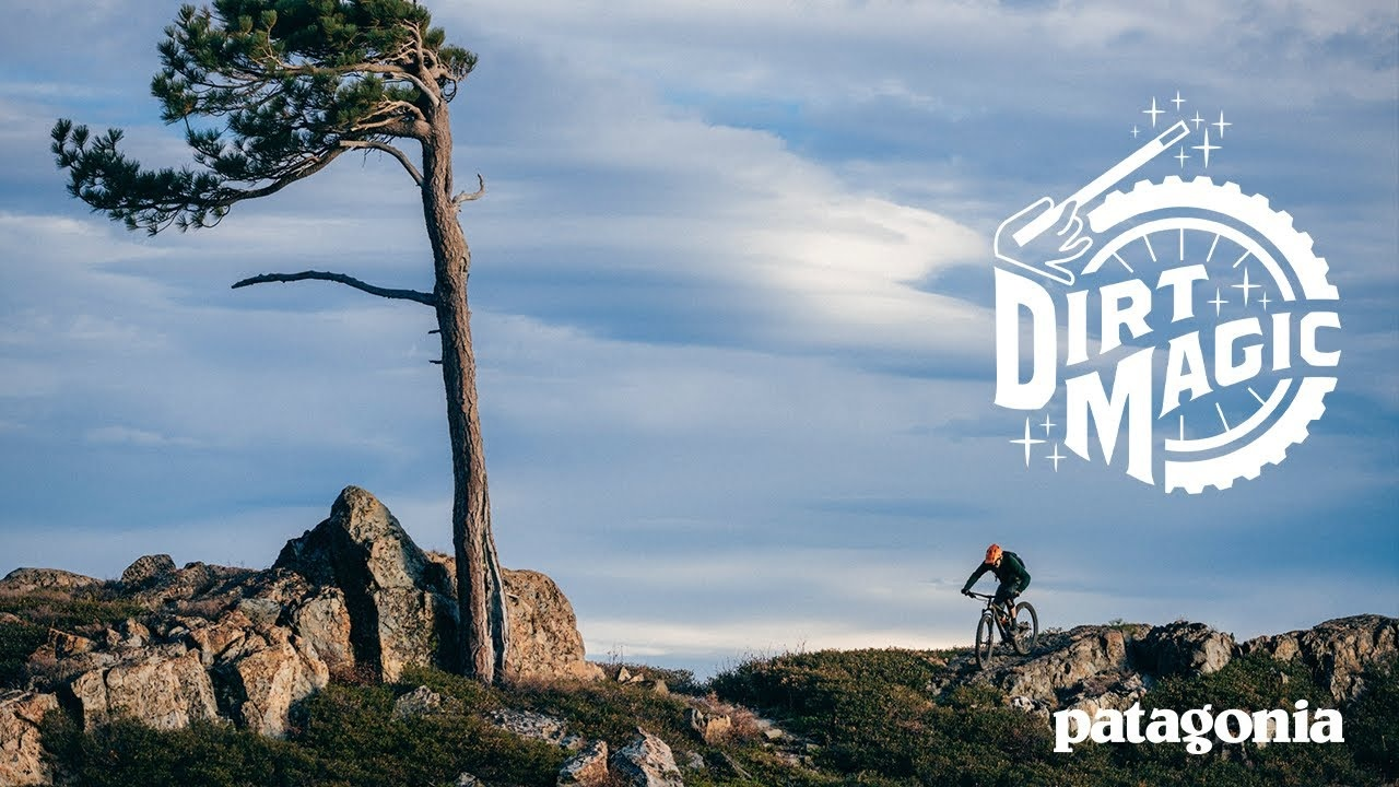 Dirt Magic | From Dying Mining Town to Mountain Bike Mecca