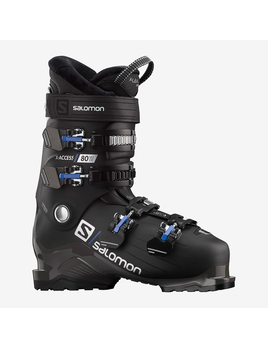SALOMON SALOMON M'S X ACCESS 80 WIDE SKI BOOT