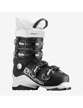 SALOMON SALOMON W'S X ACCESS 60 W WIDE SKI BOOT