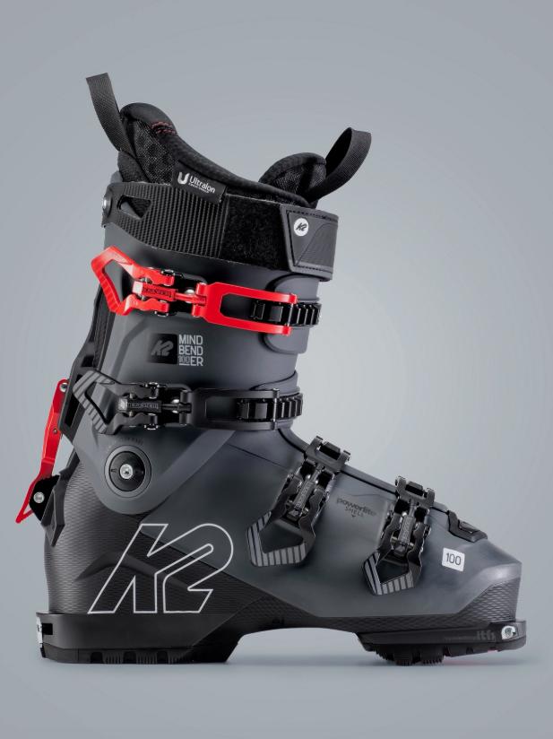 K2 K2 M'S MINDBENDER 100 SKI BOOT