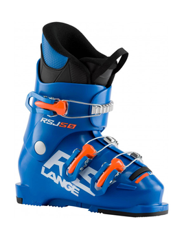 LANGE LANGE YOUTH RSJ 50 SKI BOOT