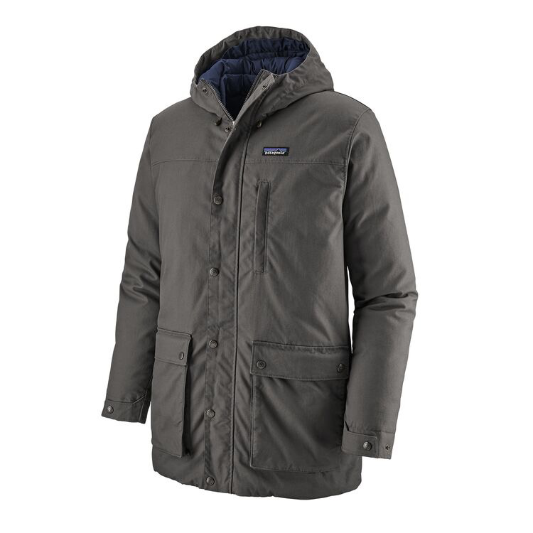 PATAGONIA M'S MAPLE GROVE DOWN PARKA - Outtabounds