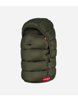 AIR HOLE AIRHOLE AIRHOOD PACKABLE - INSULATED