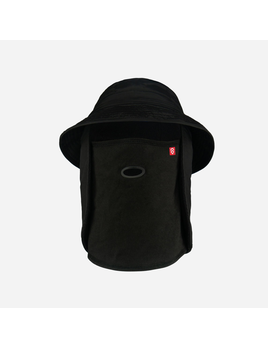 AIR HOLE AIRHOLE BUCKET TECH HAT - POLAR