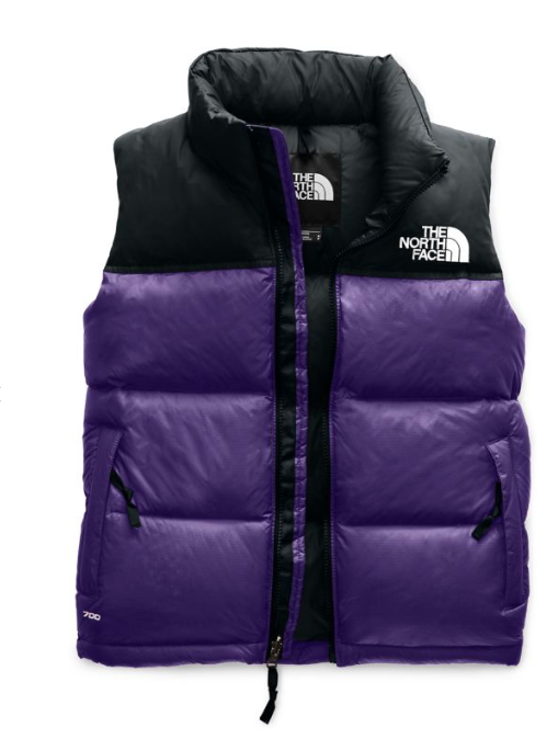 TNF THE NORTH FACE W'S 1996 RETRO NUPTSE VEST