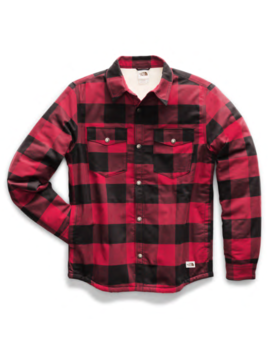 TNF THE NORTH FACE M'S CAMPSHIRE SHIRT