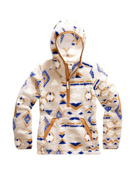 TNF THE NORTH FACE W'S CAMPSHIRE PULLOVER HOODIE