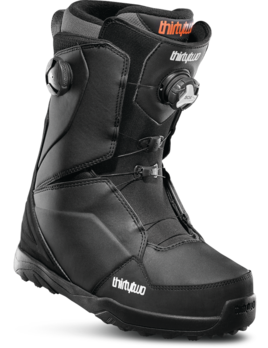 THIRTYTWO THIRTYTWO M'S LASHED DOUBLE BOA BOOT