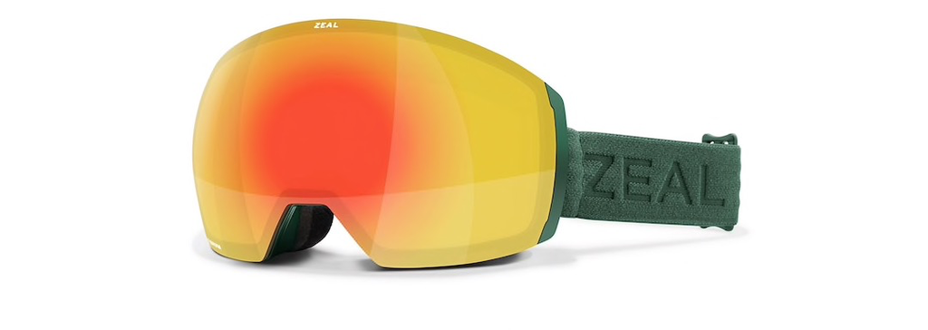 ZEAL OPTICS ZEAL OPTICS PORTAL XL MIRROR GOGGLE