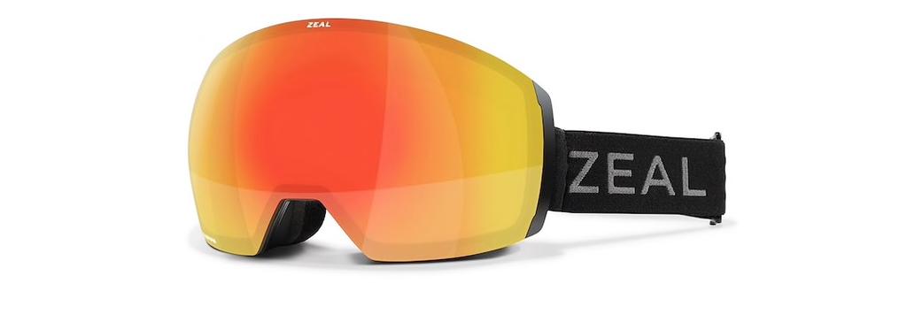 ZEAL OPTICS ZEAL OPTICS PORTAL XL POLARIZED GOGGLE