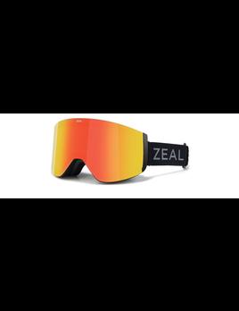 ZEAL OPTICS ZEAL OPTICS HATCHET MIRROR GOGGLE