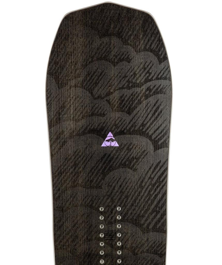 ARBOR ARBOR M'S BRYAN IGUCHI PRO CAMBER SNOWBOARD
