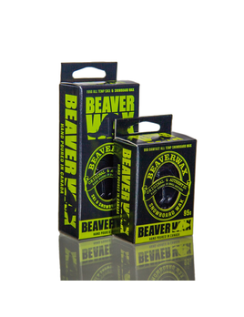 BeaverWax Beaver Wax DamFast Snow Wax - 95g